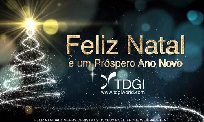 TDGI Boas Festas, 2019