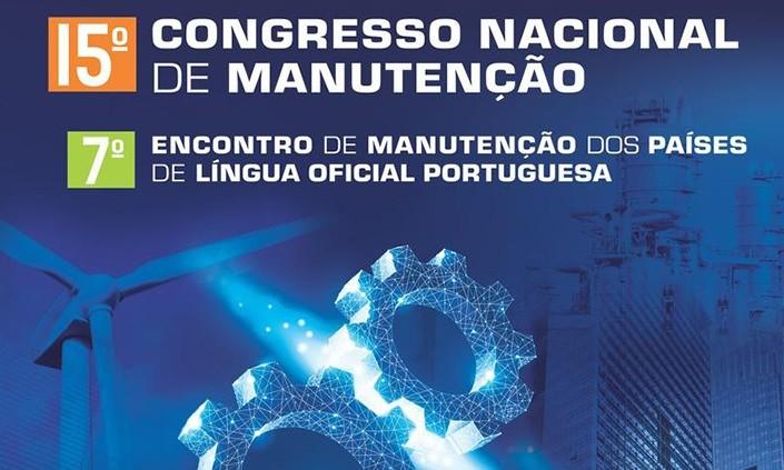 15º Congresso Nacional de Manutenção. TDGI Portugal