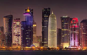 TDGi Qatar