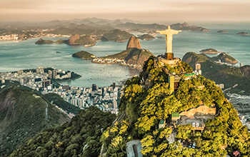TDGI Rio de Janeiro - Brasil
