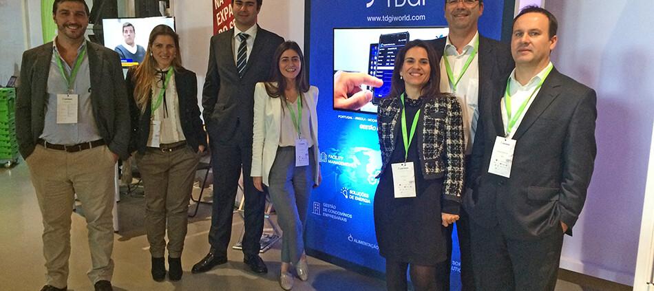 10as Jornadas APFM. TDGI Portugal