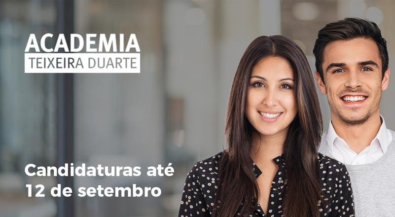 Academia Teixeira Duarte