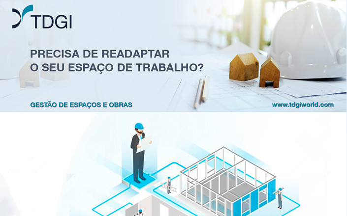 Fit-Out, Refurbishment & Project Management. TDGI Portugal