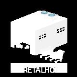 RETALHO / Áreas de Atuação. TDGI Portugal