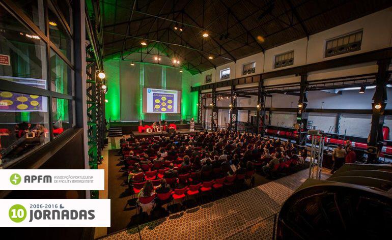 Jornadas De Facility Management Em Portugal. TDGI Portugal