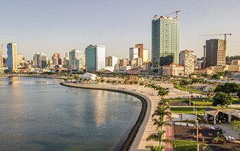 TDGI Luanda