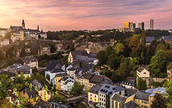 TDGI Luxemburgo