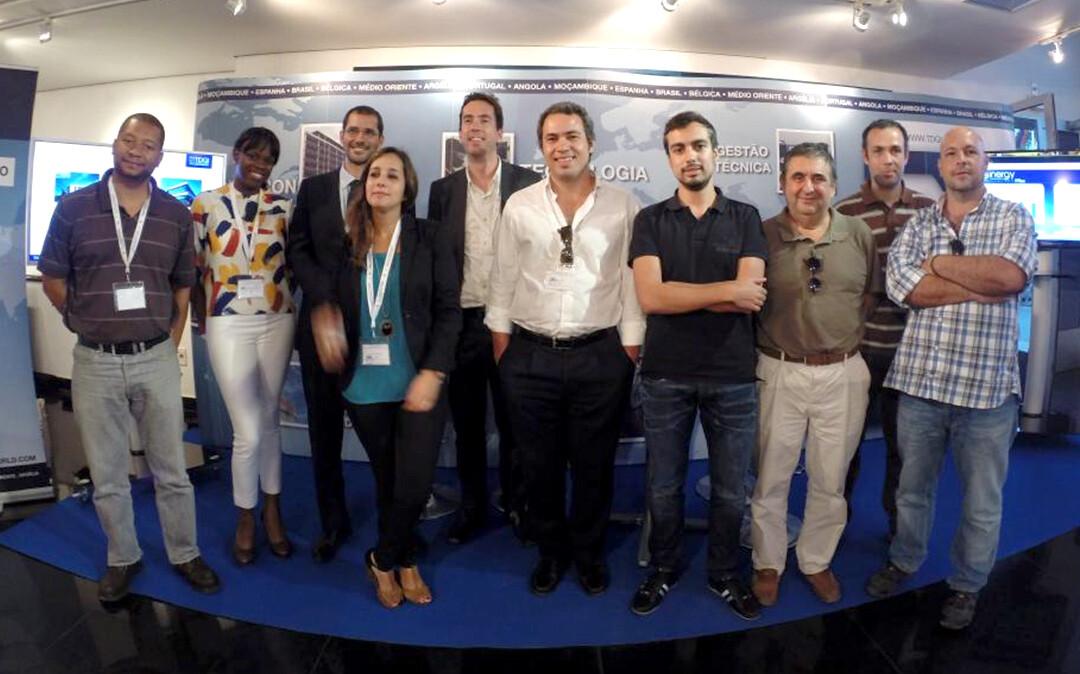 1º Congresso Nacional de Manutenção de Activos. TDGI Portugal