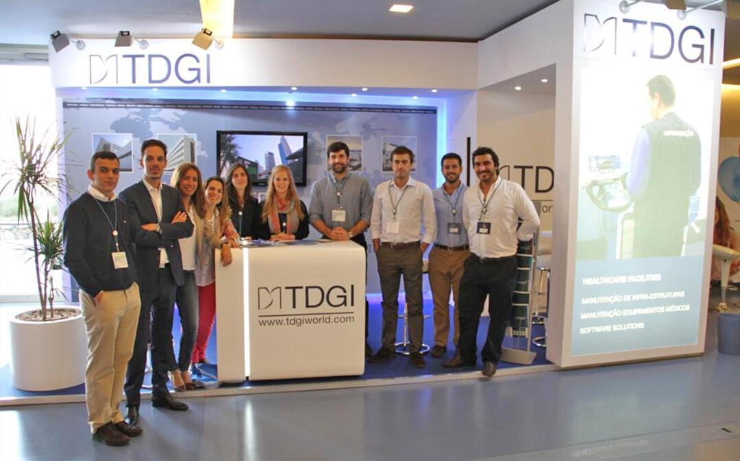 2º Congresso Internacional Lusíadas Saúde. TDGI Portugal