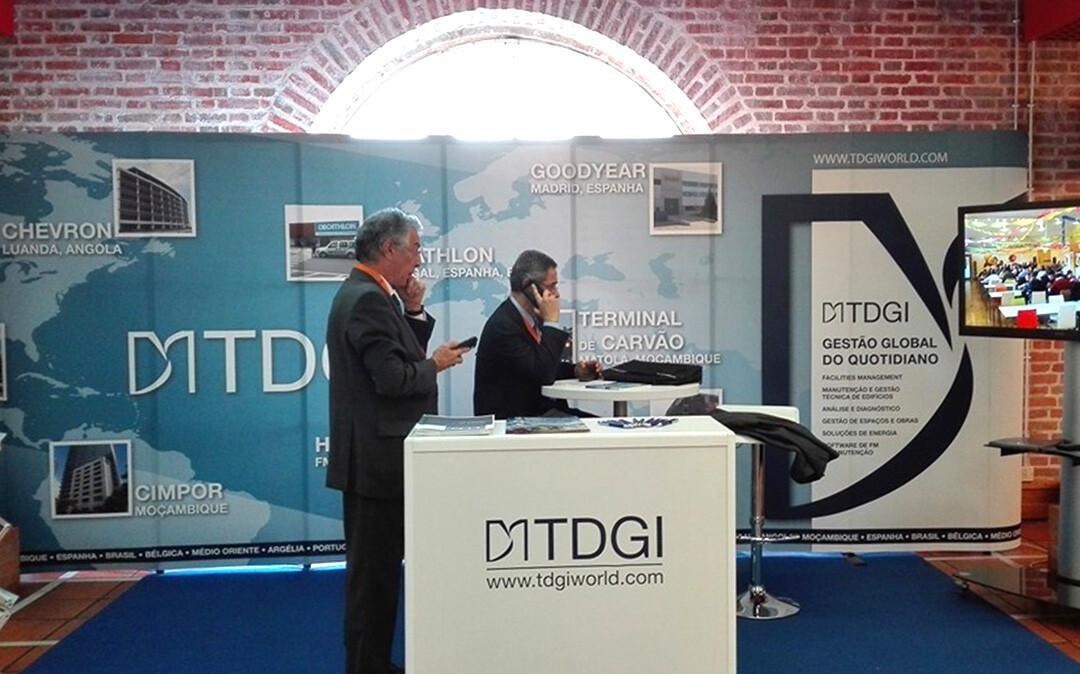 XIII Congresso Nacional de Manutenção. TDGI Portugal