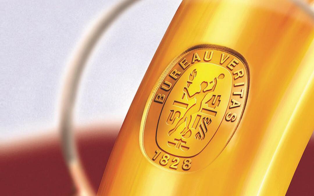 Certificação NP 4457. TDGI Portugal