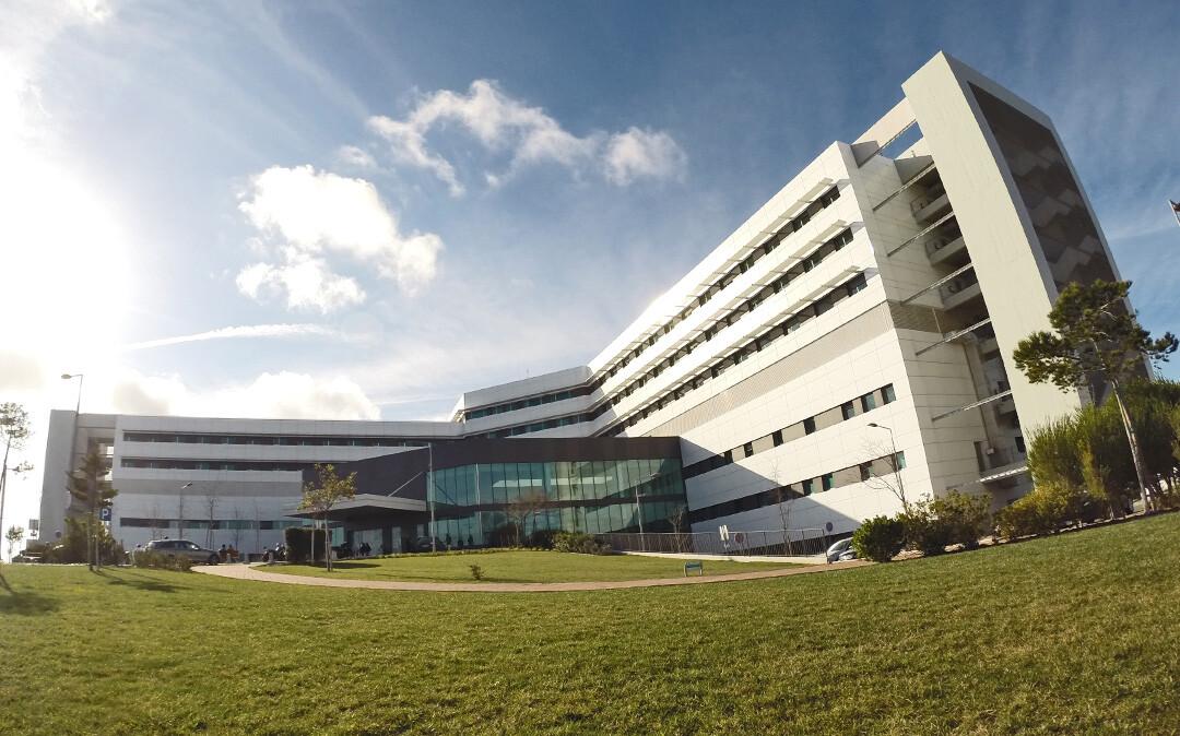 Workshop Facilities Management - Hospital Cascais. TDGI Portugal