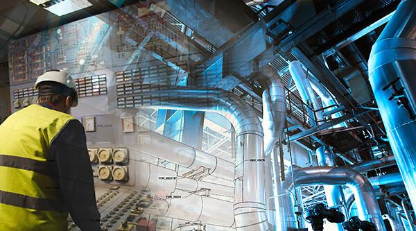 Comissionamento - Projetos Industriais. TDGI Portugal