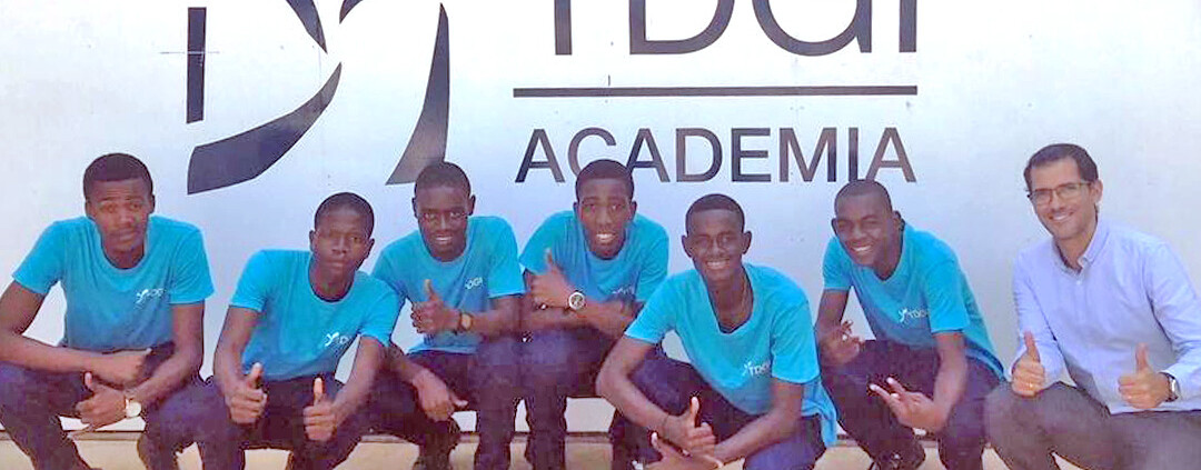 TDGI Academia
