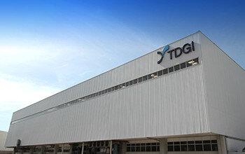 TDGI Polo Técnico de Formação