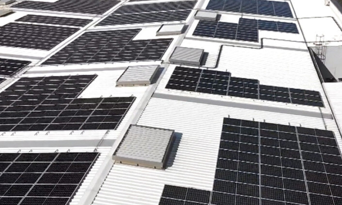 Proyecto fotovoltaico | TDGI | SOPLAST