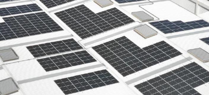 Projeto Fotovoltaico | TDGI
