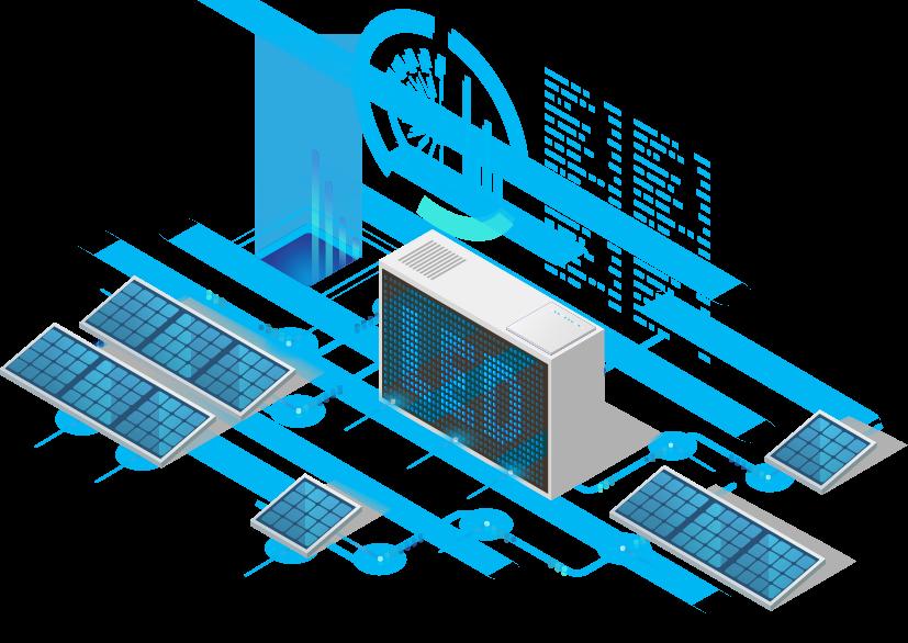 Energy Solutions. TDGI Portugal