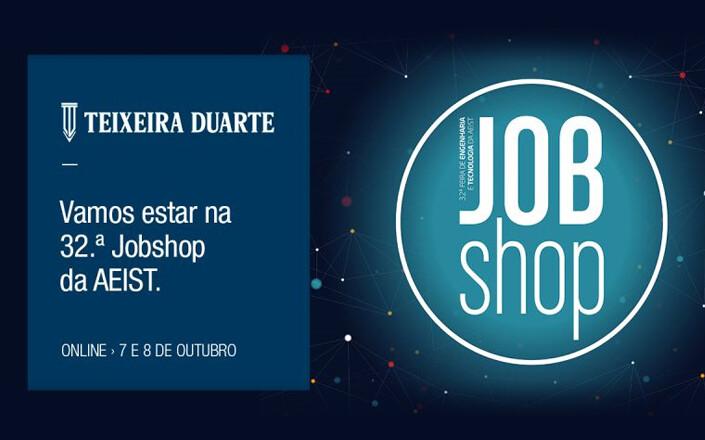TDGI Portugal - 32ª edição da Jobshop